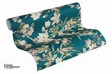 Michalsky Tapete Vlies Bl 252 Ten Floral Gr 252 N Rosa 36498 4