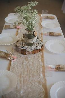 rustic wedding decorations with burlap 55 chic rustic burlap and lace wedding ideas deer pearl