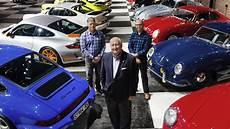 Bob Ingram Porsche revered porsche collection damaged in deadly durham explosion