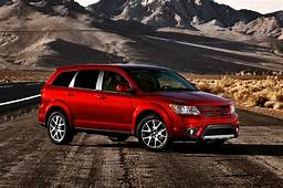2013 Dodge Journey Reviews  Research Prices
