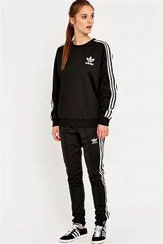 Sport Et Style Adidas Originals Pantalon De Slim Supergirl