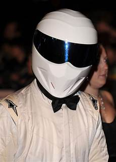Top Gear S Stig Is Unmasked News Tv News What S On Tv