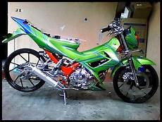Modifikasi Fu 2012 by Deeinform Gambar Modifikasi Satria Fu 150 Foto Modif