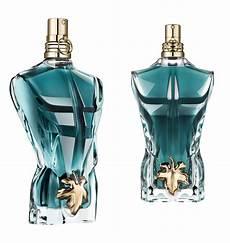 jean paul gaultier le beau la new fragrances