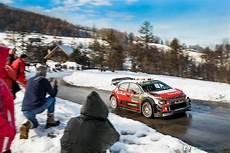 Wrc Monte Carlo 2018 Toutes Les Photos Du Rallye
