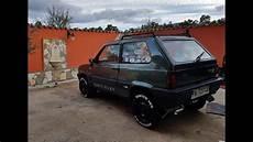 Fiat Panda 4x4 Sisley Palermo Piana Degli Albanesi Sp5