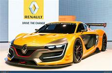 ausmotive 187 renault sport rs01 revealed