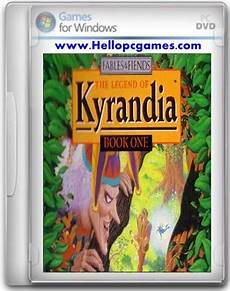 the legend of kyrandia book one game hellopcgames