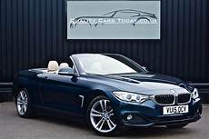 Used Bmw 420i Sport Convertible 1 Owner Bmw