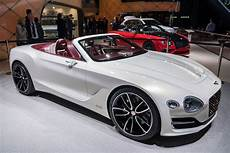 bentley challenges tesla s idea of electric luxury with a