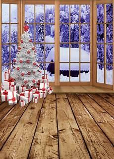 5x7ft Vinyl Tree Light Wood by Tree Wood Floor Vinyl Photography Backdrops