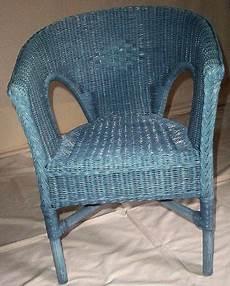 Vintage Farben Für Möbel - korbsessel blau bestseller shop mit top marken