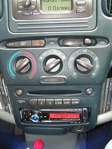 multimedia system for yaris verso 2002 yaris