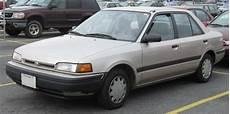 free car repair manuals 1994 mazda 323 spare parts catalogs mazda protege 323 1988 1994 service repair manual tradebit