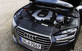 2014 Audi A7 Sportback 4g – Pictures Information And