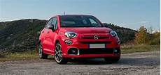 dimension fiat 500x quelle fiat 500x choisir dimensions finitions motorisations