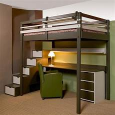 lit mezzanine adulte solide mezzanine beds mezzanine
