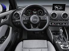 New 2018 Audi A3 Price Photos Reviews Safety Ratings