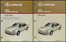auto manual repair 1993 lexus es electronic throttle control search