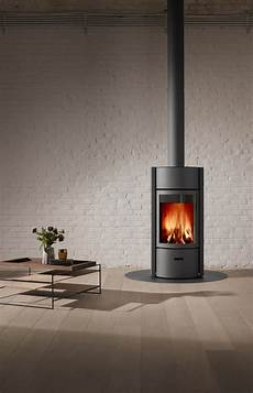 St 251 V 30 Multifunction Wood Heater Oblica Designer