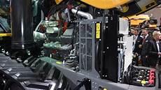 Fonctionnement Du Moteur Diesel D Un Tracteur Agricole