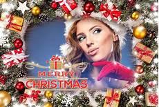 merry christmas photo editor gallery di 2020