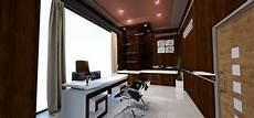 Desain Interior Kantor Ruangan Manager Jasa Desain 3d