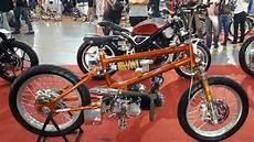 Modifikasi Motor Jadi Sepeda Bmx by Kustomfes 2019 Modif Astrea Grand Jadi Bmx Keren Abiss