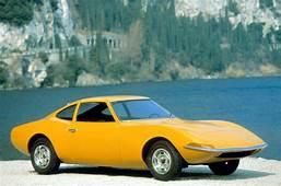 Blog Vauxhalls Long Lost Sports Car  The Original GT