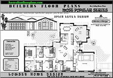 four level split house plans 28 perfect images 4 bedroom split level house plans