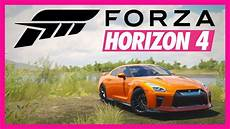 will there be a forza horizon 4 for the xbox one x