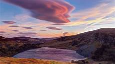 wallpaper hill cloud 4k hd wallpaper sky sunset