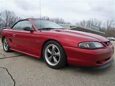 how to work on cars 1997 ford mustang free book repair manuals 1997 ford mustang gt for sale classiccars com cc 1079166