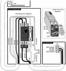 how to wire a tub diagram new tub installation immediately trips gfi breaker ideas electrical diy chatroom home