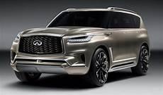 infiniti qx80 2020 2020 infiniti qx80 redesign interior 2020 best suv models