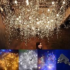 balkon beleuchtung weihnachten 50m led lichterkette beleuchtung weihnachten leuchte