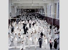 Photographer Captures Intimate Photos of Mecca with a