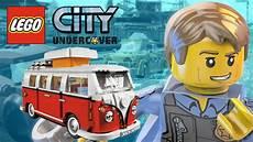 Lego City Undercover Malvorlagen Lego City Undercover Heavy Vehicles Showcase Get Heavy