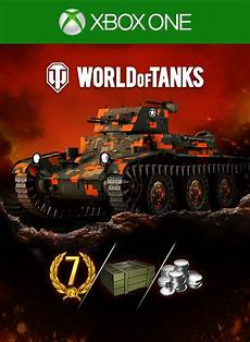 world of tanks starter kit fox edition for xbox one