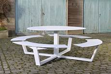 La Grande Ronde Cassecroute Handmade Picnic Tables