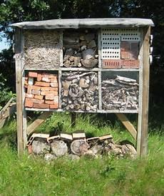 Insektenhotel Bauanleitung Selbst Das Eigene
