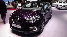 renault captur initiale 2019 renault captur initiale dci 90 exterior and