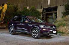 renault koleos 2018 2018 renault koleos initiale special edition now on sale performancedrive