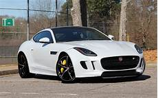 2016 Jaguar F Type R Review