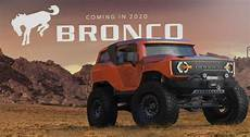 2020 ford bronco look new 2020 ford bronco raptor price pictures specs ford