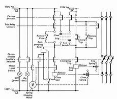 electric motor control schematic electronic circuit diagram