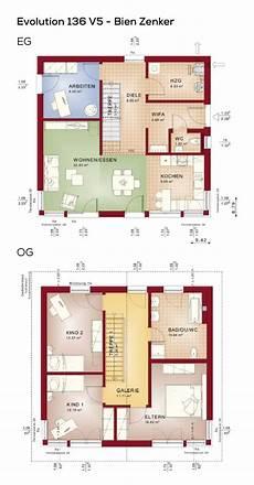 grundriss gerade treppe grundriss einfamilienhaus quadratisch mit galerie