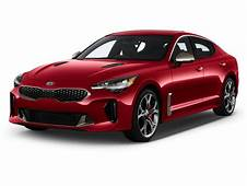 2019 Kia Stinger Review Ratings Specs Prices And