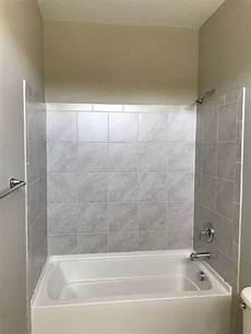 standard height tile on 9 walls bathroom wall tile tub
