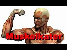 Muskelkater Tipps Und Was Dagegen Hilft